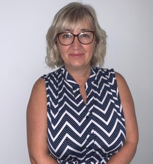 Michelle Johnstone HSA